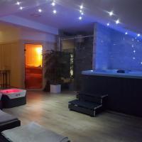 Wellness Apartmány EMPORIO, отель в городе Loštice