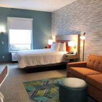 Home2 Suites By Hilton Fort Collins, hotel in Fort Collins
