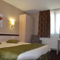 Park Hôtel & Appartements, hôtel à Cholet