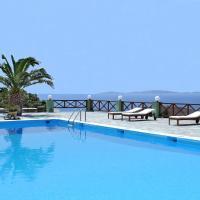 Carlo Bungalows, hotel in Agios Ioannis