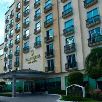 Hotel Villa Florida Puebla