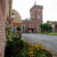 Hotel Candiani, hotel a Casale Monferrato