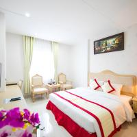 Le Saigon Hotel, hotel near Tan Son Nhat International Airport - SGN, Ho Chi Minh City
