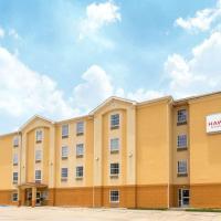 Hawthorn Suites by Wyndham Corpus Christi/Padre Isle, отель в Корпус-Кристи