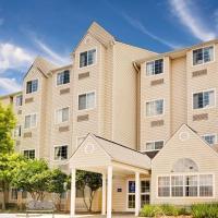 Microtel Inn & Suites by Wyndham Daphne, hotel in Daphne