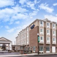 Microtel Inn & Suites by Wyndham - Penn Yan, hotel in Penn Yan