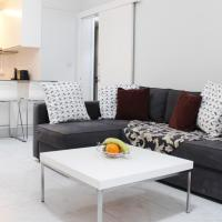 Makenzie Sunset Apartment, hotel near Larnaca International Airport - LCA, Larnaka