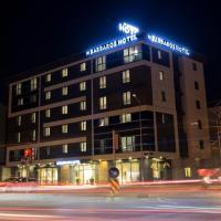 MD Barbaros Hotel, отель рядом с аэропортом Canakkale Airport - CKZ в городе Чанаккале