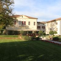 Hotel Villa Ca' Sette, hotel v destinaci Bassano del Grappa