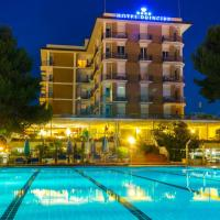 Hotel Principe, hotel v Bibione