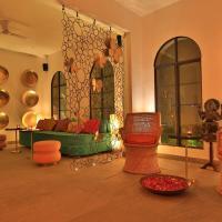 Villa 243, hotel in Jaipur
