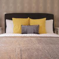 CityWest Serviced Apartments