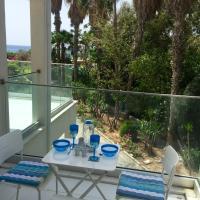 Modern Studio Limassol Zypern, hotel in Limassol