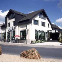 Hotel Dreyer Garni, hotel in Bad Rothenfelde