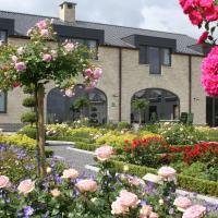 B&B La Vie En Roses, hotel in Moorsel