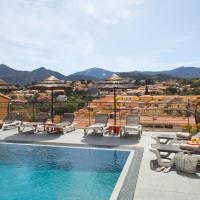 Hotel Madeloc, hotel in Collioure