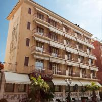 Hotel Corso Alaxi Hotels, hotel ad Alassio