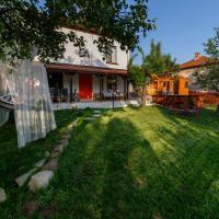 Villa Rose, hotel in Belogradchik