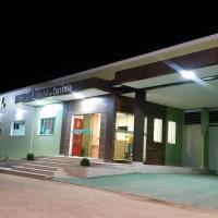 Hotel Portal do Corrente, hotel em Santa Maria da Vitória