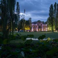 Villa Irene, hotell i Casale sul Sile