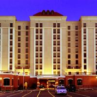 Hampton Inn & Suites Albany-Downtown, hotel in Albany