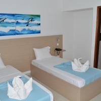 Hotel Cesaria, отель в городе Прая