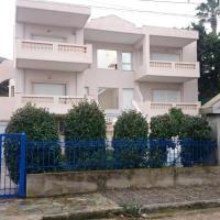Blue Villa, hotel in Vravrona