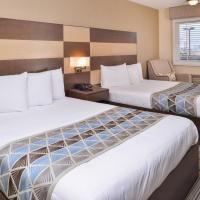 Good Living Inn, hotel in San Carlos