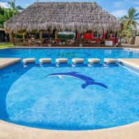 Hotel Guanacaste Lodge, hotel in Playa Flamingo