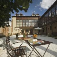 Posada Real Casa de Tepa, hotel en Astorga