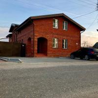Guest House on Naberezhnaya 21
