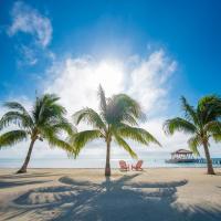St. George's Caye Resort, hotel in Belize City