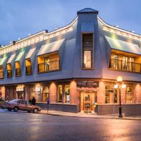 Savoy Hotel, hotel em Nelson