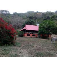Hostel Finca La Gordita, hotel en Calabazo