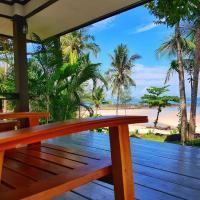 S Beach Resort