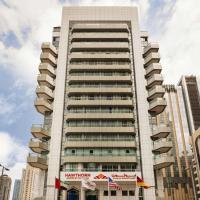 Hawthorn Suites by Wyndham Abu Dhabi City Center, hotel in Downtown Abu Dhabi, Abu Dhabi