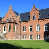 Ny Kirstineberg Gods Bed & Breakfast, hotel in Nykøbing Falster