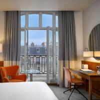 K+K Hôtel Cayré Saint Germain des Prés, hotel in Paris