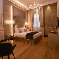 Santa Croce Boutique Hotel, hôtel à Venise (Santa Croce)