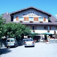 Hôtel Restaurant Aux Touristes, hôtel à Habère-Lullin