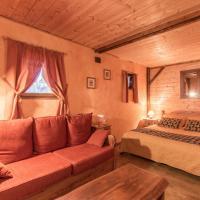 Chambres d'hôtes La Simoniere, hôtel à Châtillon-sur-Cluses