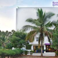 Purple Cloud Hotel, hotel en Devanahalli-Bangalore