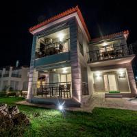Enpy, ξενοδοχείο στη Φοινικούντα