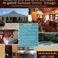 Angostura Resort Villa, hotel in Scarborough