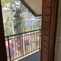 Villaggio Palumbo Sila - Appartamento, hotel in Cotronei