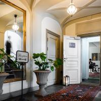 Castle House Inn, hotel in Gamla Stan, Stockholm