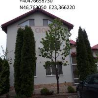 Casa Cionca, hotel in Gilău