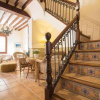 Casa La Font, hotel in Aigues