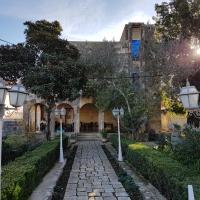 裡汕斯基1936年住宿加早餐旅館,梅圖拉的飯店