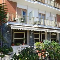 Hotel Ambassador, hotel in Laigueglia